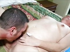 Big granny fucked by bull while hubby recording