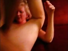 Mature wife fucked by big black cock take cum in