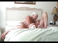 old sexy couple
