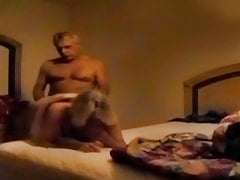 Real Homemade Mature Quickie  Vocal Big Cock