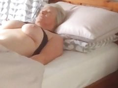 naked on Voyeur