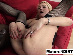 Amazing mature compilation brought to you by Mature N Dirty