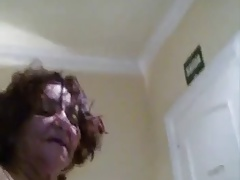 Home Movie - Grandmother 70yo Anal sex