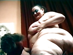 SBBW grannie legend