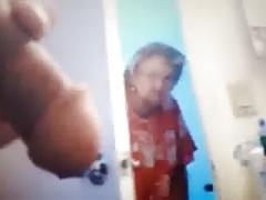 flash for grandma