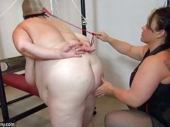 OldNanny Elderly mature compilation with grannies