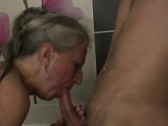 Mature minx wife takes young sausage  Kaylee from 1fuckdatecom