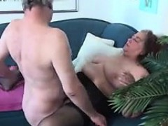 big girl plays with old man Chin from 1fuckdatecom