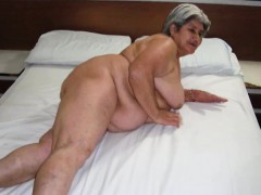 HelloGrannY Mature  and Latin Chubbies