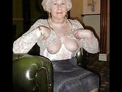 Sexy Grandmas #1