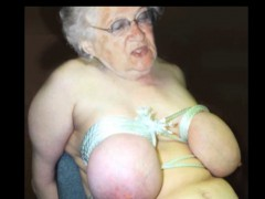 ILoveGrannY Mature Grandmother Pictures Slideshow