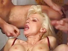FRENCH MATURE EVA DELAGE  PARTY