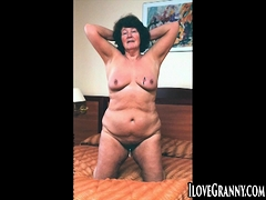 ILoveGrannY Galleries Slideshow Movie Compilation