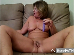 Milf and Grandma Getting off
