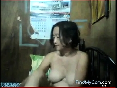 Japanese grandmother sex