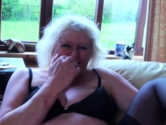 Grandmother squirt